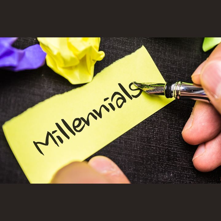I millennial