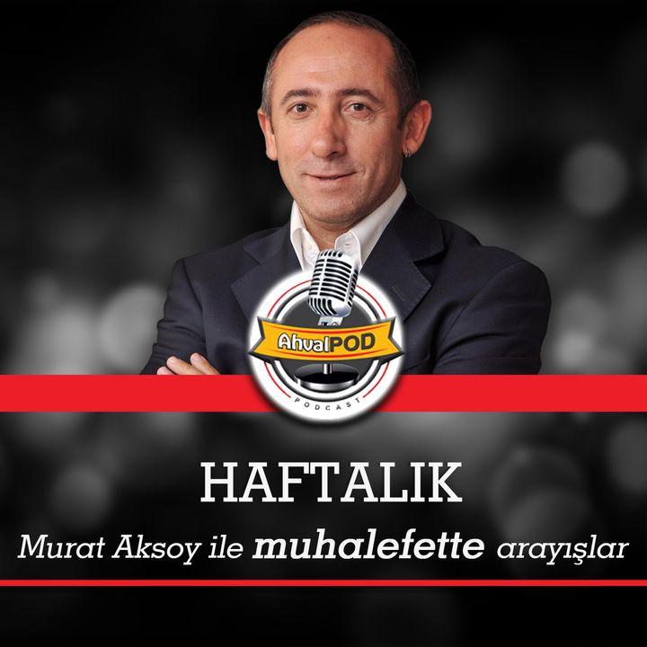 Murat Aksoy: ABD ziyaretiyle zafer değil zaman kazandık