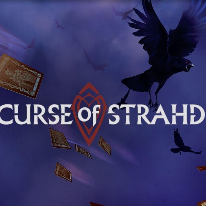 Curse of Strahd #09 - O Sumiço das Crianças