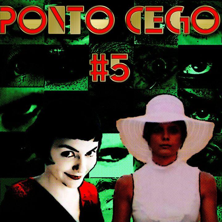 Ponto Cego #5: O Fabuloso Destino de Amelie Poulain (2001) e As Esposas de Stepford (1975)