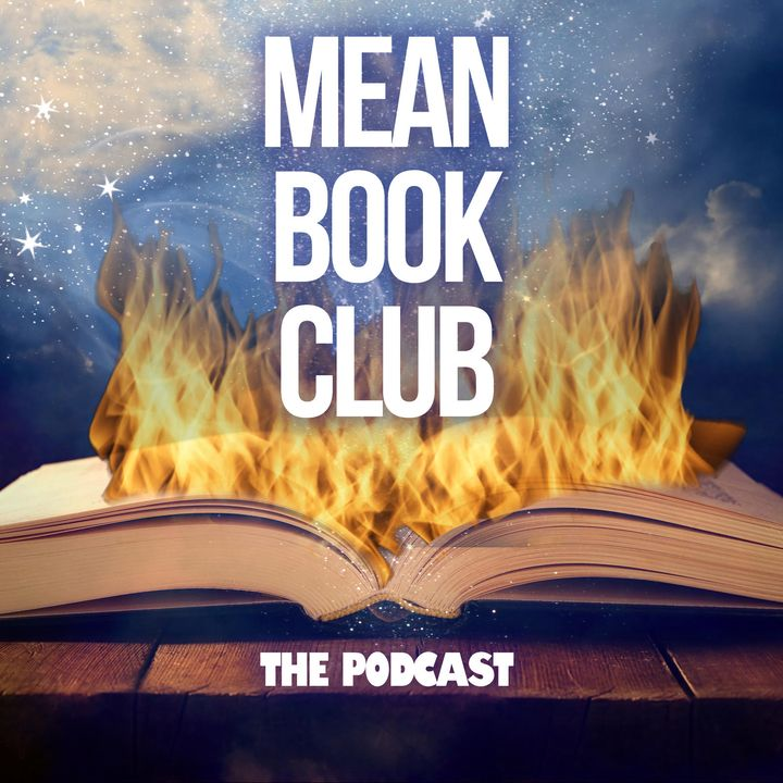 Announcing Season 5 Mean Book List - GET READING NERDS!