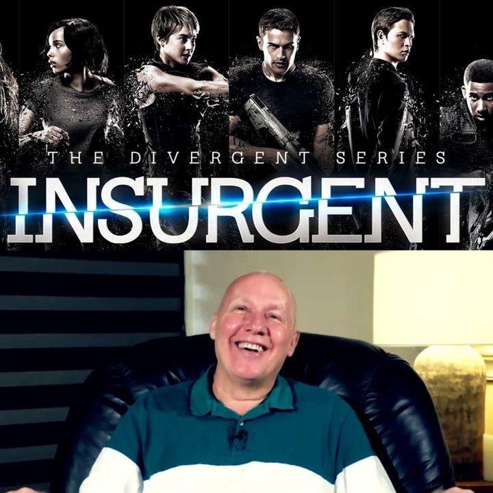 "Movie ""Insurgent"" - Commentary by David Hoffmeister - Weekly Online Movie Workshop"