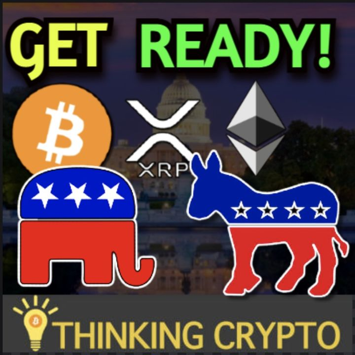 Republicans And Democrats Turn Bullish on Bitcoin & Crypto - Ledger Crypto Scam!