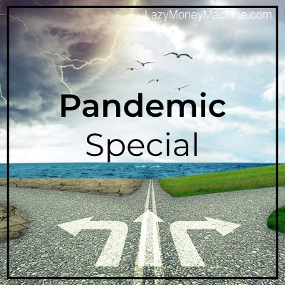 60: Pandemic Special