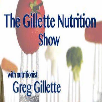 The Gillette Nutrition Show
