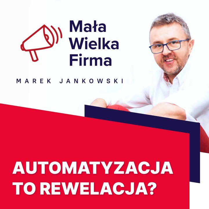 286: Oszczędzaj czas – automatyzuj marketing! | Agata Chmielewska
