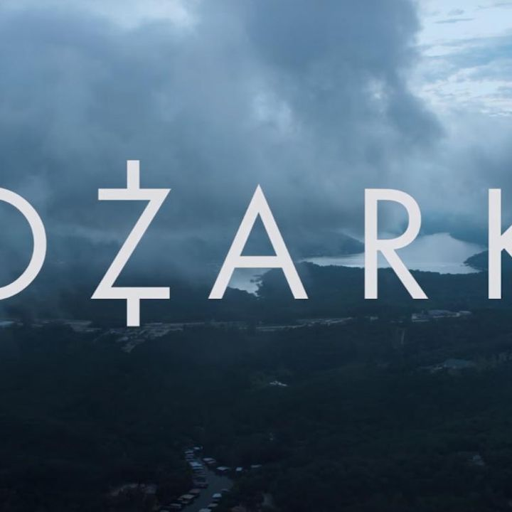 Ep 97 - Ozark. There be Ethics in dem der Hills