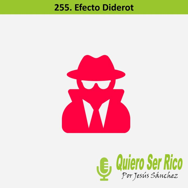 🛒 255. Efecto Diderot