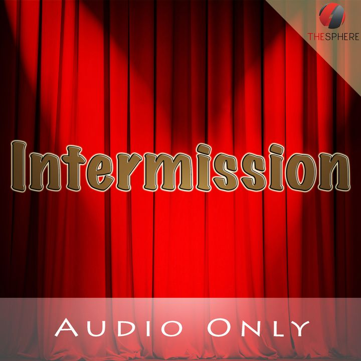 Intermission (Audio)