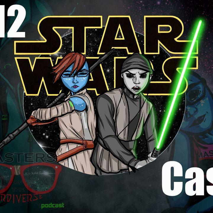 MOTN Episode 112: Oops! It's a Star Wars Cast!