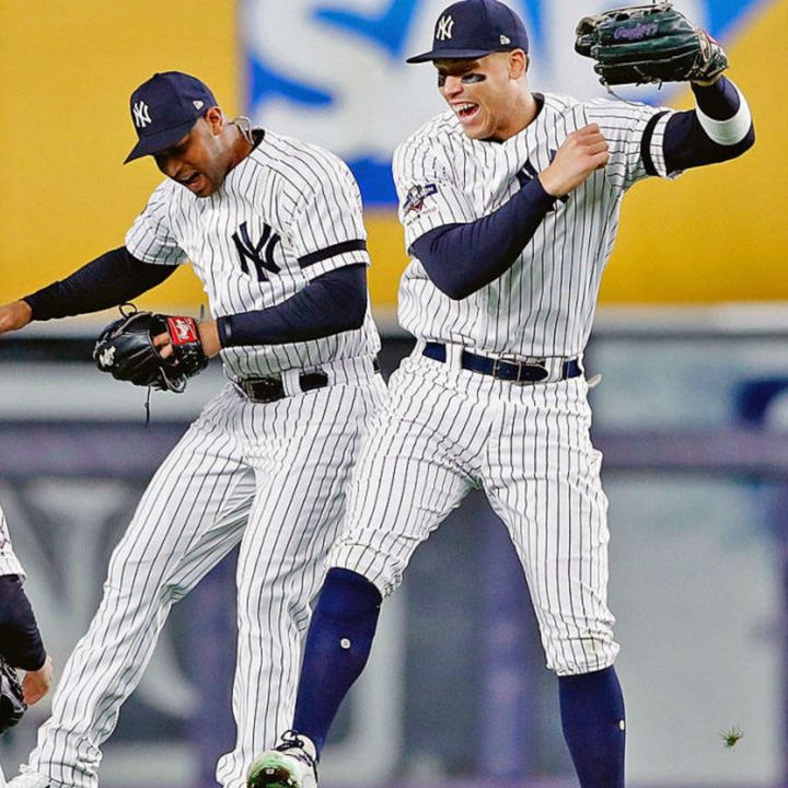 Yankees clasifican a los playoffs 2020