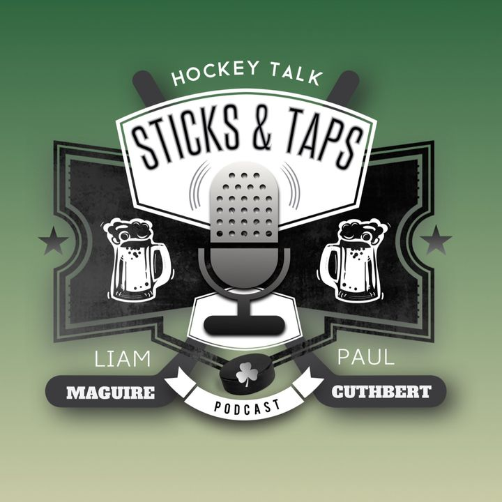 Sticks and Taps - Season 1 - Episode 17
