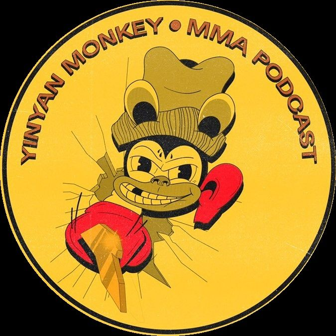 FIGHT ISLAND REVIEW & MIKE PERRY GOING CRAZY | YYM MMA PODCAST #13