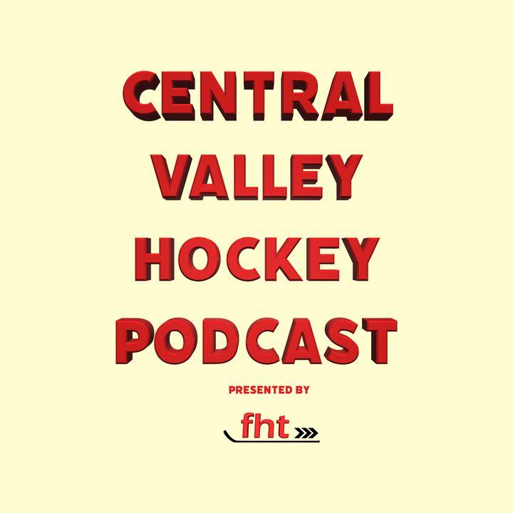 Central Valley Hockey Podcast