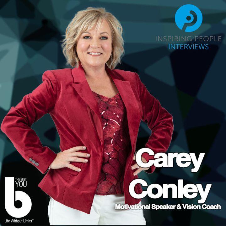 Episode #80: Conni Ponturo & Carey Conley