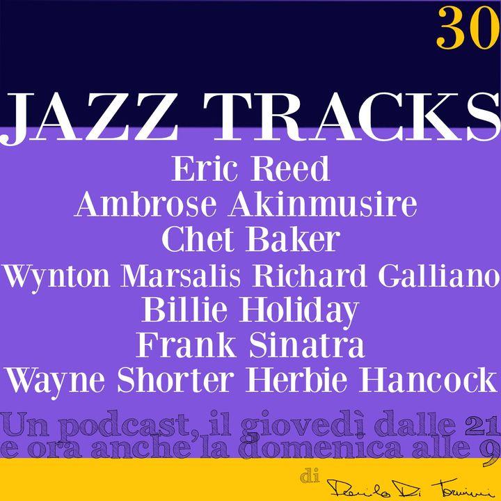 JazzTracks 30