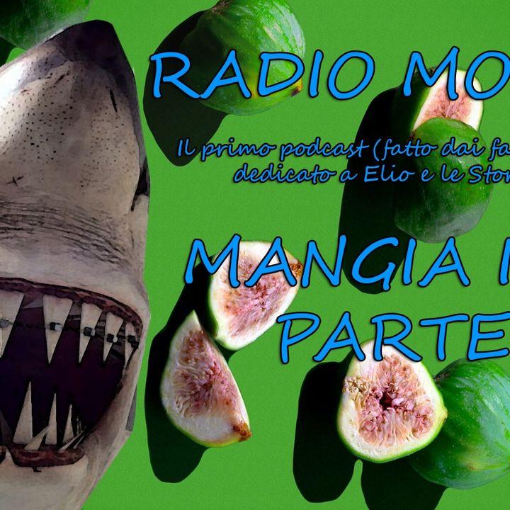 Radio Mosche - Puntata 16: Mangia i Fiki (Parte II)