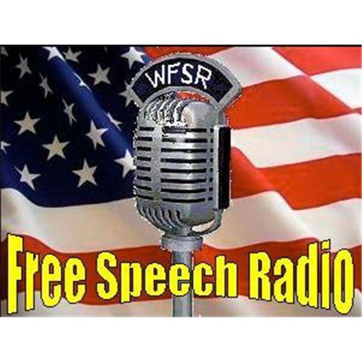 Free Speech Radio