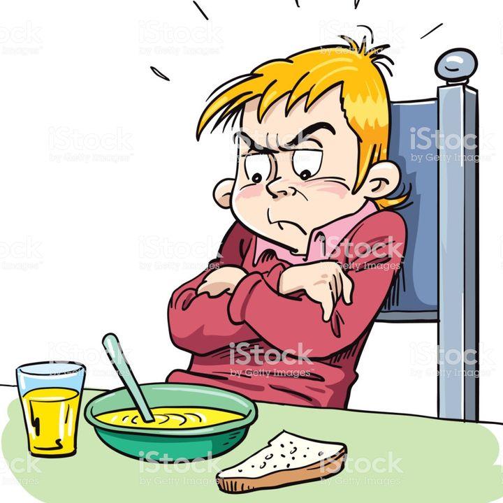 3) Selettività alimentare: disturbi della nutrizione