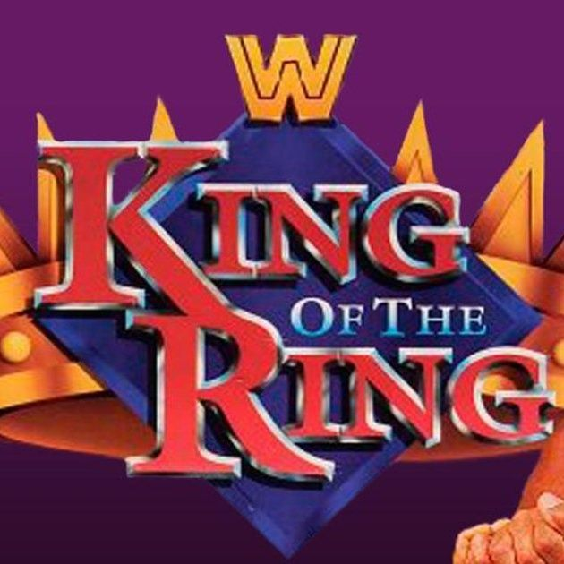 ENTHUSIATIC REVIEWS #192: WWF King Of The Ring 1993 Watch-Along