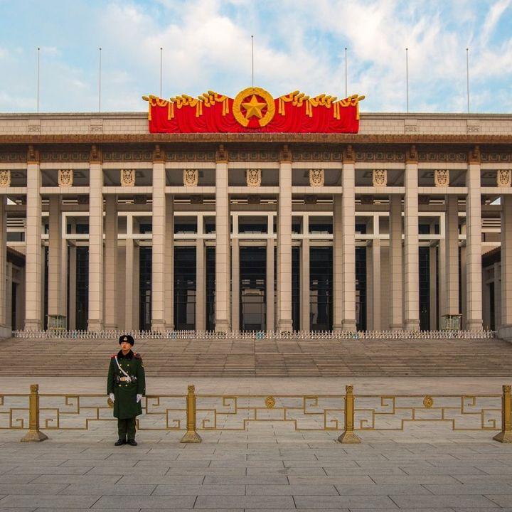 Chen Jieren: 15 anni di carcere per aver criticato il Partito Comunista Cinese