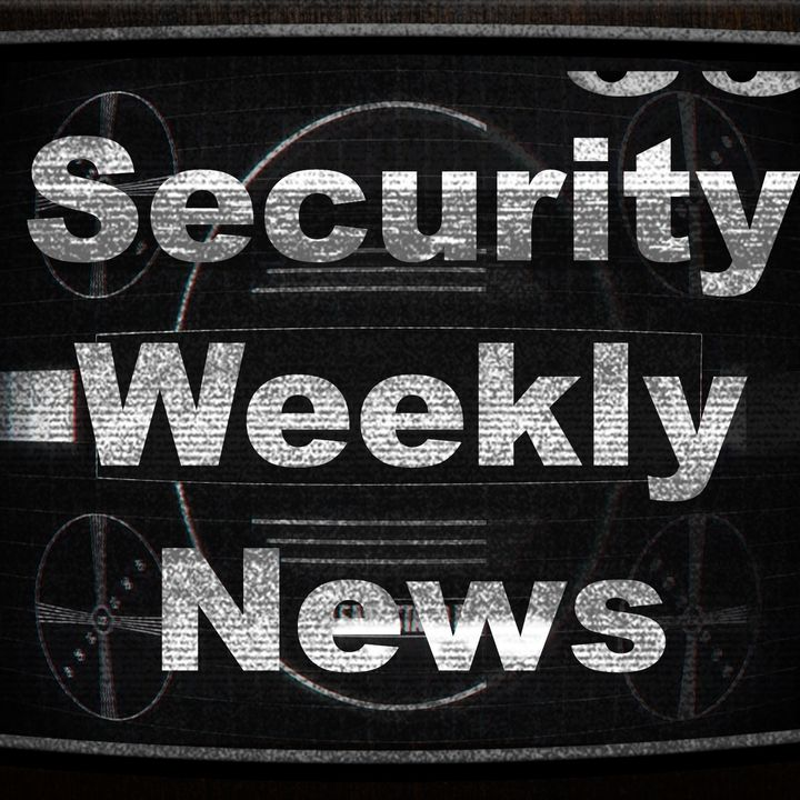 SolarWinds, FBI Warnings, JetBrains, Government News, & 5G - Wrap Up - SWN #92