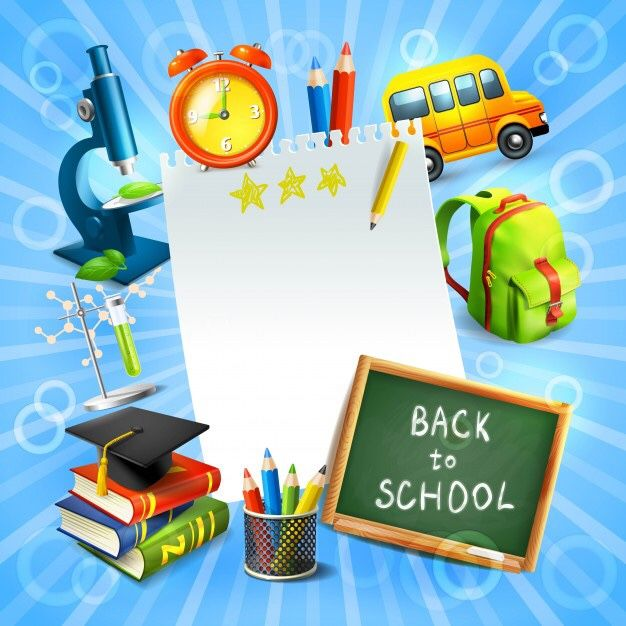 Back to School Series: Part II of Dear Mommy and Dear Daddy letter
