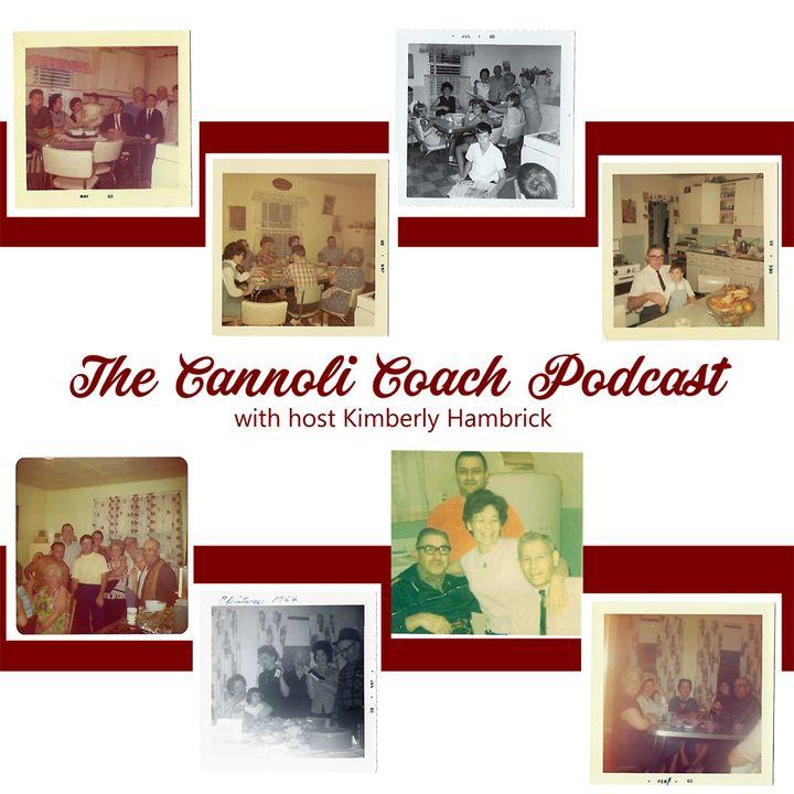 The Cannoli Coach: Goodbye/Hello! | Episode 111