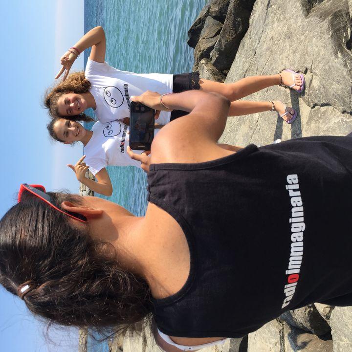 #Riva2018 U BALÜN: L'estate in uno scatto