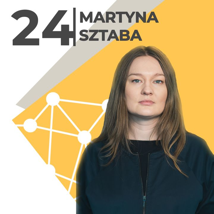 Martyna Sztaba-myśląc ekologicznie-CEO Syntoil