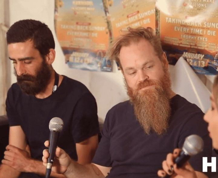 Hitting The Road With KARNIVOOL