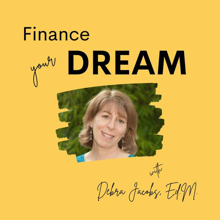 22. Six Financial Steps to Achieve Your Dream