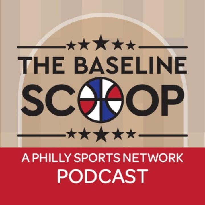 Sixers/Nets Preview With Ty Clark