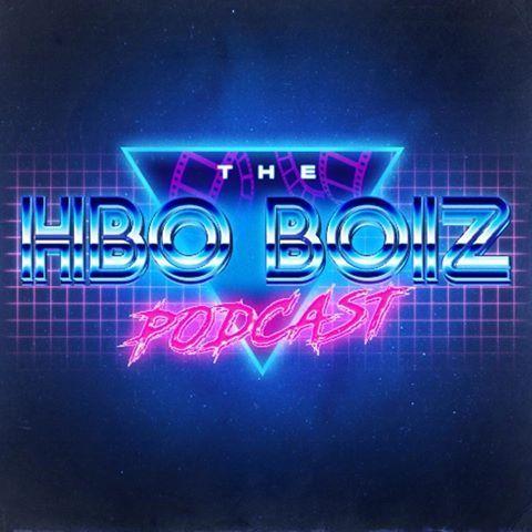 The HBO BOIZ Podcast