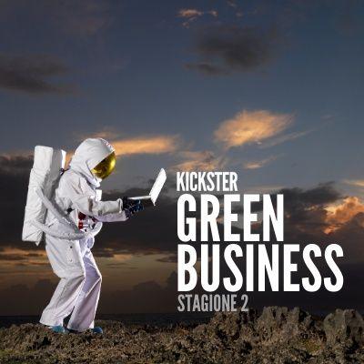 Green Business | Stagione II: ESG, SDGs e sostenibilità con Laura Severino, Head of Sustainability Compliance & New Scheme Development