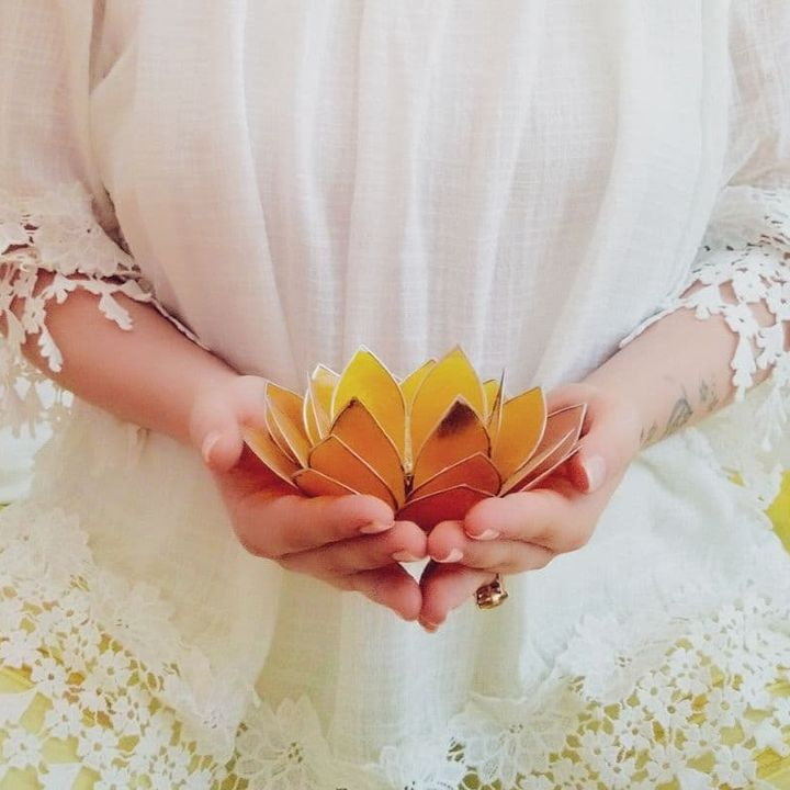 Meditazione per lasciare andare