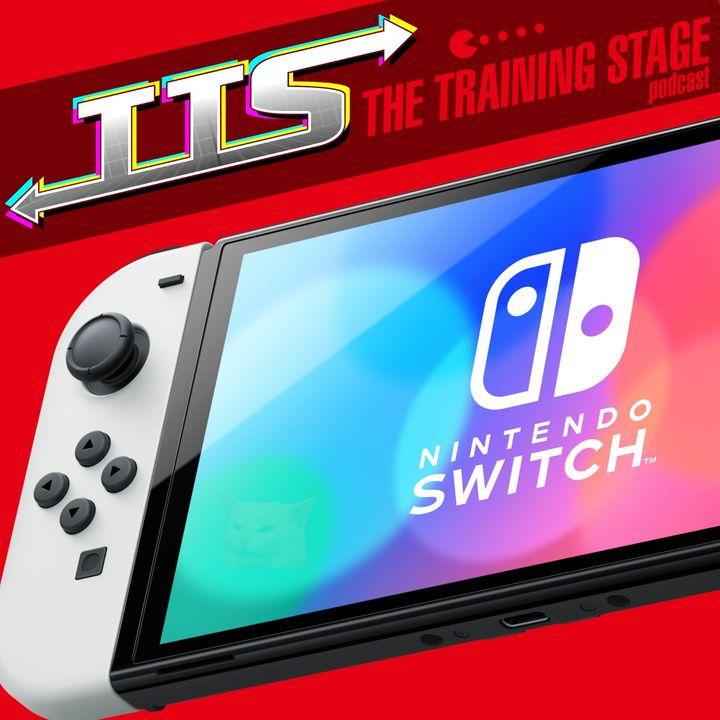 Episode 101 - Nintendo Switch (IDC Model)