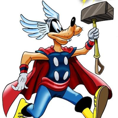 PNP Ep18- Disney Marvel Universe - The Now