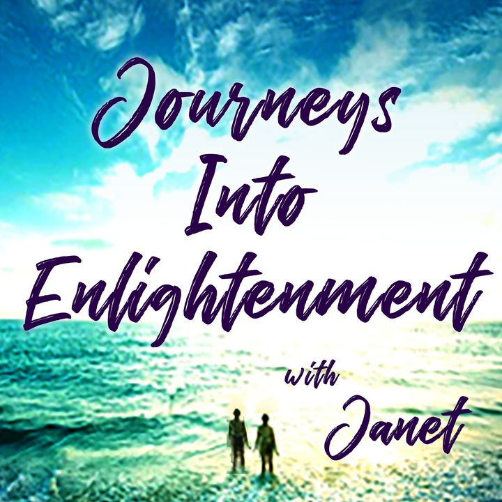Journeys Into Enlightenment