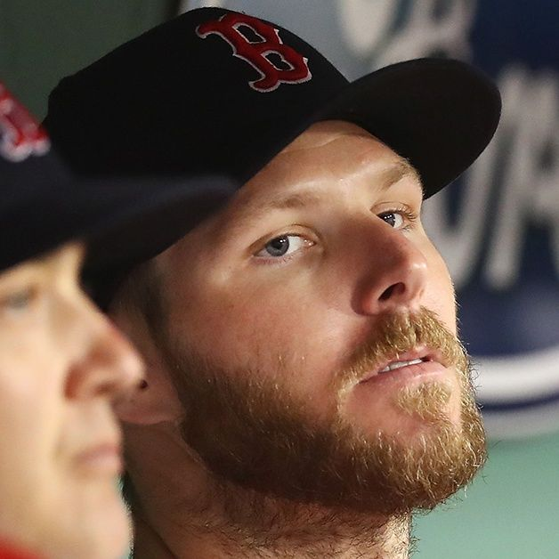 MLB-Leading Red Sox Getting Healthier