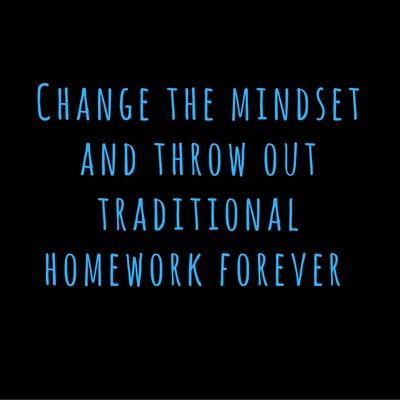 89: How Teachers Can Break Up With Nightly Homework