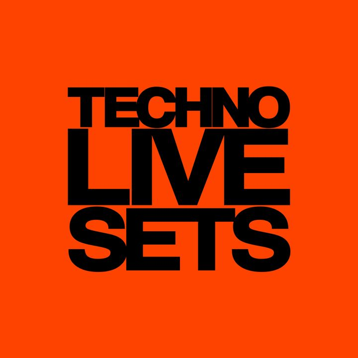 Techno Music - Techno Live Sets Podcast