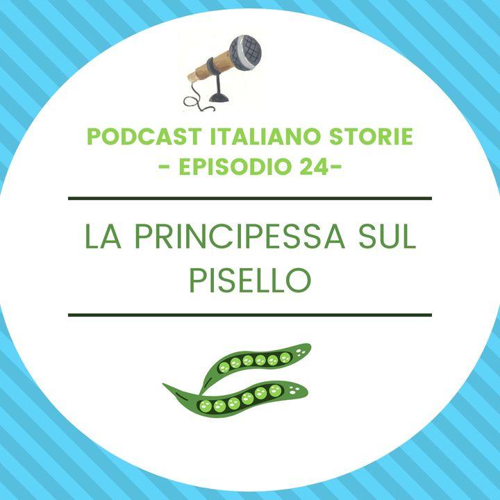 Episodio 24 - La principessa sul pisello