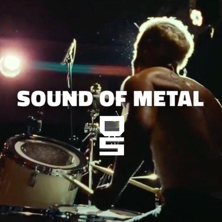Sound of Metal - Film introspettivo o il solito drama?