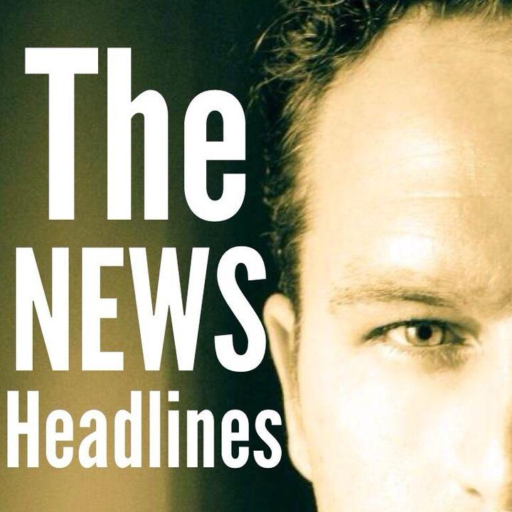 The News Headlines 3/13/14