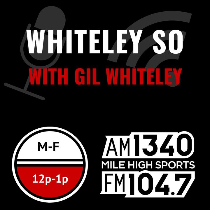Tuesday March 30th: Joe Williams joins the show to discuss Irv Browns legacy in Denver