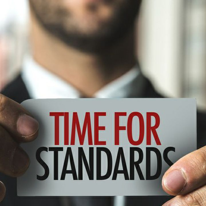 077- Are Your Company Standards Damaging Your Culture