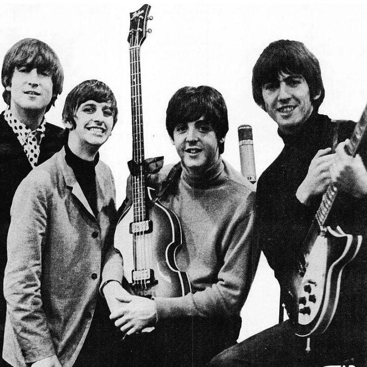 Episode 33- Beatles Conspiracies