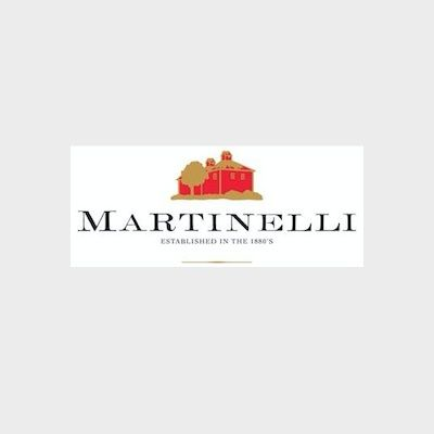 Martinelli Winery - Regina Martinelli