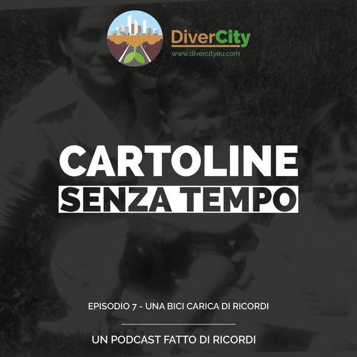 CST - Una bici carica di ricordi - Episodio 7
